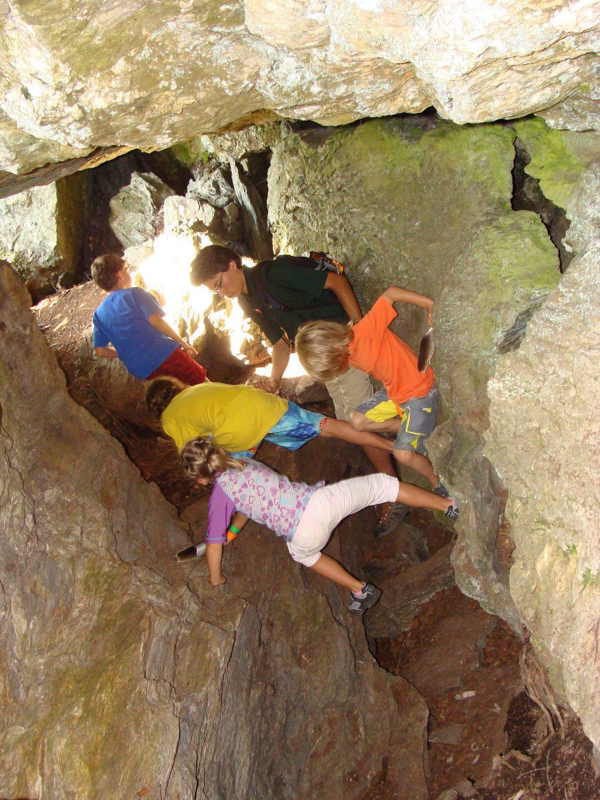 Location Chalets Massif du Sud - Abris-sous-roche
